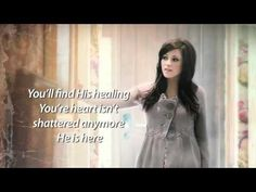 Kari Jobe: Here (Official Lyric Video)