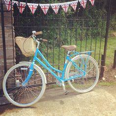 Love my bike! - @donnaflower- #webstagram