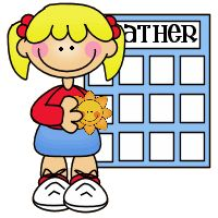Me & Marie: Preschool Lesson Plan Template