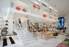 Coach flagship store by OMA Tokyo Coach flagship store by OMA, Tokyo