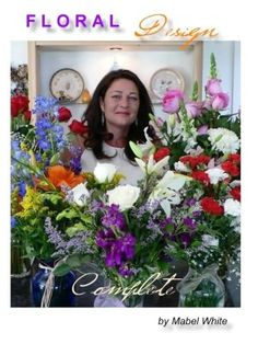 Floral Design Basics by Deborah Dolen on Barnes and Noble NOOK