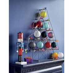 Frosted Ornament Set | Ornament Reviews