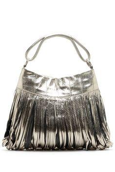 kwei donna, fashion, purs, handbags, style, accessori, silver, katherin kwei, donna tote