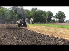 Michigan Steam Engine and Threshers Club Reunion