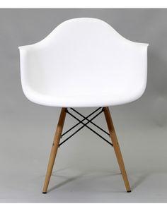 Modern Stingray Arm Chair