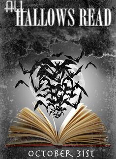 All Hallows Read Posters 2012