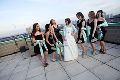 Wedding day laughter. Photo by Boro: Creative Visions
