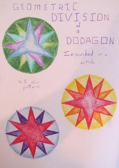 7th geometric design