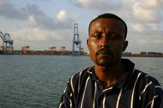 Port Djibouti by guuleed, via Flickr