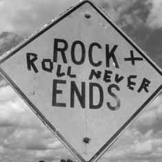 rock + roll