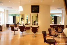 Spacious Hair Salon