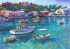 Bermuda by Howard Behrens
