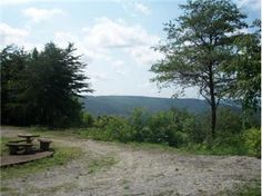 Ridge Rook Highway 31, Mooresburg, TN 37811, USA - Castle in the Clinch Mountains - real estate listing