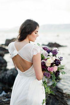 Sally Eagle 2014 Bridal Collection
