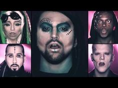 [Official Video] Love Again - Pentatonix - YouTube