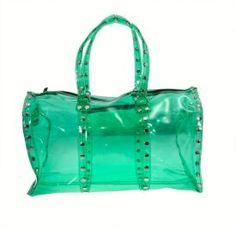 LAX Beach Bag in Seaweed by Hammitt Los Angeles :: Handbag Tailor