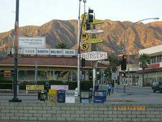 Altadena California