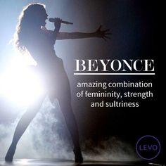 Beyonce Role Model