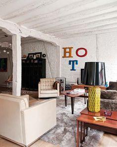 Reforma de un viejo piso en Bilbao con estilo vintage | ideasyestilosdeco.com