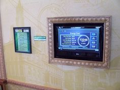 How cool is this?!  Control4 Helps Subway Restaurant Gain LEED Certification via Home Tech Tell #Control4 #green #automation #energysavings Call Carlos today at 863.414.0996