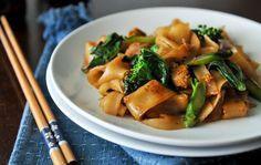 sweet soy, thai noodles, soy sauc, asian cuisin, food, pad thai, thai recipes, cooking, blog