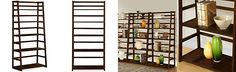 Avery Ladder Shelf,