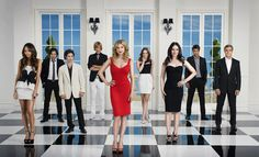 Check out my top 5 TV Shows To Watch This Fall - The Chic Spy