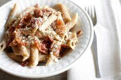 Bacon and Parmesan Pasta | Tasty Kitchen: A Happy Recipe Community!