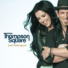 "New Thompson Square Album ""Just Feels Good"" Drops March 26!"