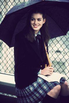 Anne Hathaway {Princess Diaries}