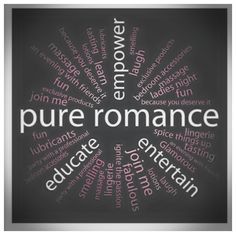 Pure Romance by me : )