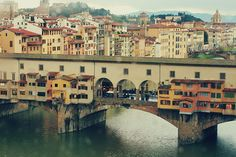 heart, little homes, florence italy, the bridge, dream place, travel, bridges, gold jewelry, itali