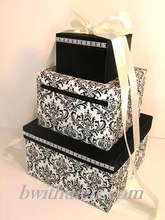Wedding Card Box Gift Card Box Money Box Holder