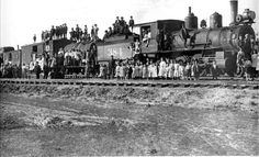 The Orphan Train Movement was a supervised welfare program that transported orphaned and homeless children from crowded Eastern cities of the United States to foster homes located largely in rural areas of the Midwest. The orphan trains operated between 1853 and 1929, relocating about 250,000 orphaned, abandoned, or homeless children. This relocation of children ended in the 1920s with the beginning of organized foster care in America.