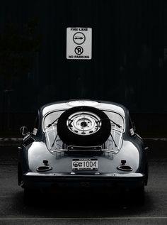1958 Porsche 356A 16