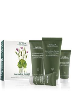 Aveda Tourmaline products are the best!