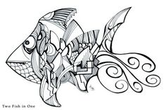 easy sharpie drawings - Google Search