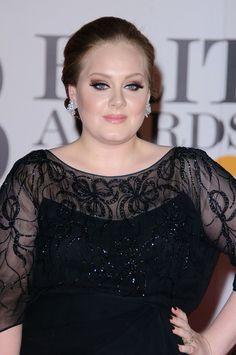 Adele    #starpulse