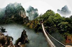 mountains, travel photos, tins, lu mountain, avatar