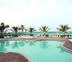 lido beach resort poolside!  Sarasota fl