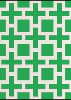 green/white - 1973