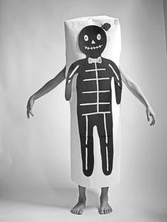 DIY: Halloween costume