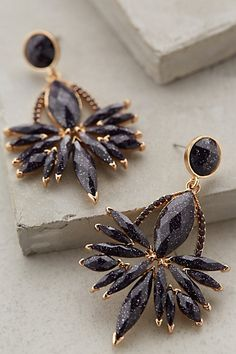 Stalasso Earrings - anthropologie.com #anthrofave