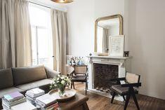 Nicolas Schuybroeck Living Room
