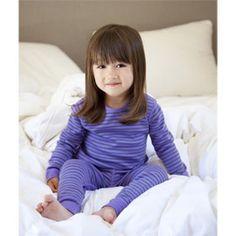 organic cotton kids pajamas
