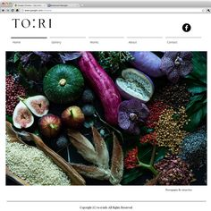 ToRi | Food Consultant for Events and Restaurants