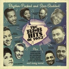 The R Hits of 1952