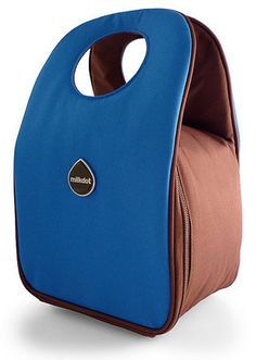 coolest lunchboxes: milkdot stoh lunch bag