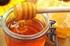 Honey: A Spoonful a Day Keeps the Doctor Away!