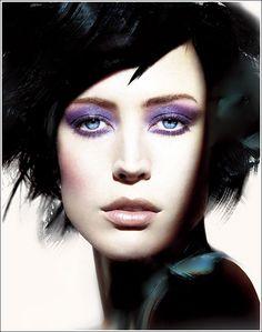 Shiseido Shimmering Cream Eye Color for Fall 2011